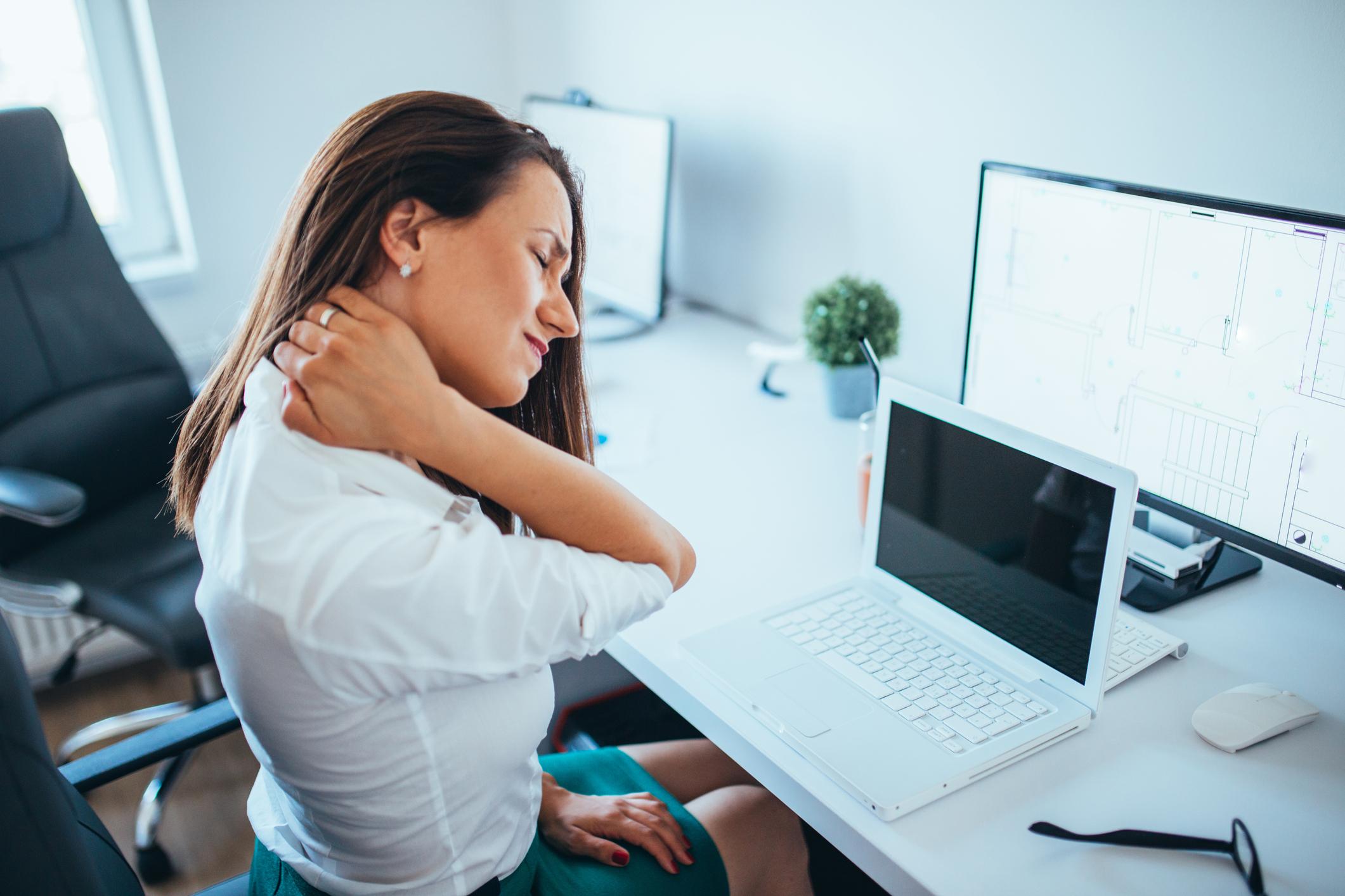Neck & Shoulder Pain